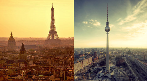 France or Germany: The best country to work in?