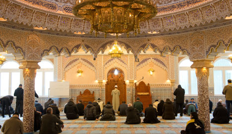 Muslim Council says Jewish fears 'justified'