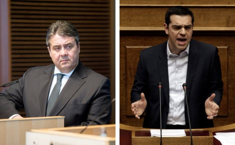 Vice-Chancellor rejects Greek reparations claim