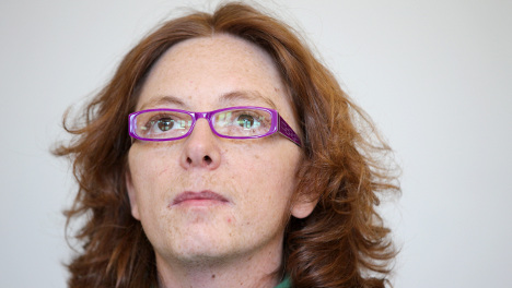 Intersex person sues clinic for unnecessary op