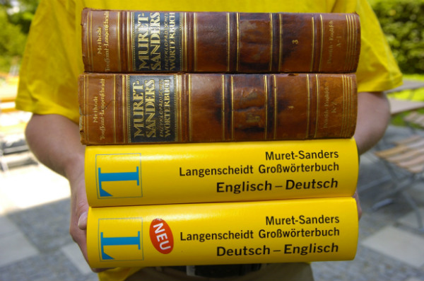 Nine brilliant quotes about speaking German