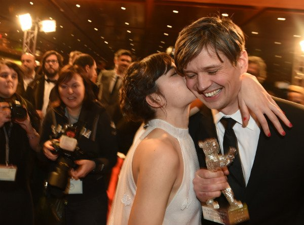 Winners at the 65th Berlinale