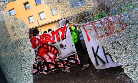 Who are Blockupy and what do they want?
