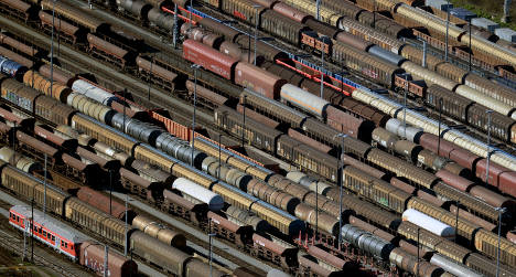Germany clamours for EU transport cash