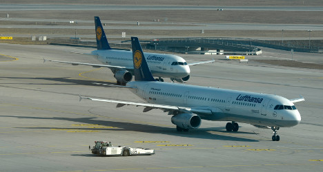 Lufthansa services 'back to normal' as strike ends