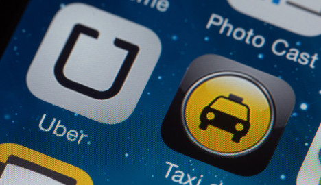 Court bans Uber in Germany - again
