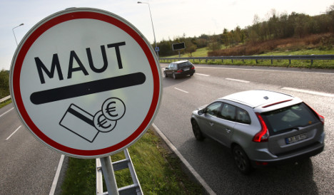 Coalition agrees final road toll changes