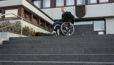 Germany to expand disability rights