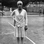 """<b>Cilly Aussem</b> – Germany's first-ever Wimbledon tennis champion beat German men to the title by 54 years. She began training aged 14 in Cologne, winning the German junior title in 1925 and then the national championship in 1927 and 1929. But in 1931, aged just 22, she took the French Open title and topped the world-famous British contest. Then-mayor Konrad Adenauer sent her a telegram saying """"All of Cologne congratulates you on your victory. Your hometown is proud of you.""""Photo: <a href=""""http://bit.ly/1CH9s0A"""">Wikimedia Commons</a>"""