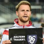 Höwedes takes focus off football