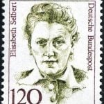 """<b>Elisabeth Selbert</b> – one of the four """"Mothers of the Constitution"""" who took part in the 1948 Parliamentary Council which created the Federal Republic of Germany's basic law, Selbert helped force through the clause reading that """"Men and women have equal rights"""" against the resistance of the 61 men present – including many of her Social Democratic Party comrades.Photo: <a href=""""http://bit.ly/1BOlW5q"""">Wikimedia Commons</a>"""