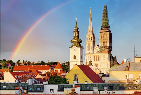 10 surprising things you didn't know about Zagreb