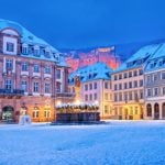 """Founded in 1386, Heidelberg is Germany's oldest university. It is assosiated with 11 German and foreign heads of state. It was placed 38th in the rankings.Photo: <a href=""""http://shutr.bz/1GuRhJm"""">Shutterstock</a>"""