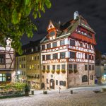 """Nuremberg's historic architecture makes it a unique place to live. The north Bavarian city came in at number twenty five.Photo: <a href=""""http://bitly.com/1M8XdcU"""">Shutterstock</a>"""