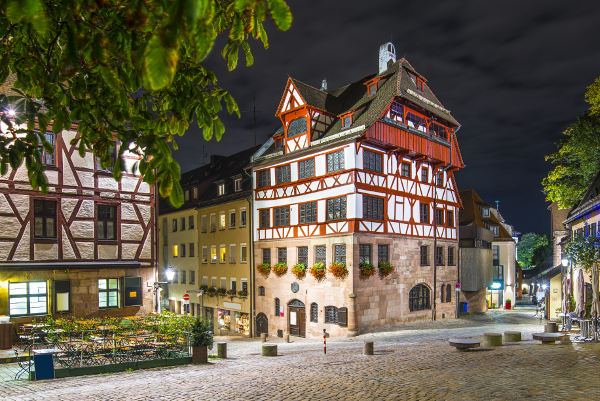 Germany's most livable cities