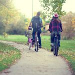 """<b>Cycling</b> - Many German cities are fantastic places to cycle – check yours out on the <a href=""""http://bit.ly/1E5HBCP"""">Bicycle Club's rankings</a> – and there's nothing like a brisk turn on the velocipede with the birds singing and a warm spring breeze, rather than howling Siberian gales ruffling your hair.Photo: <a href=""""http://shutr.bz/1EbMKvM"""">Shutterstock</a>"""