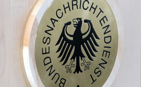 Germany 'spied' on top French officials for US