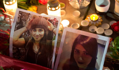 Tugce accused admits to delivering fatal blow
