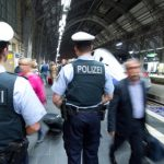 Police report record high in illegal migration
