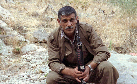 PKK apologises to Germany for violence