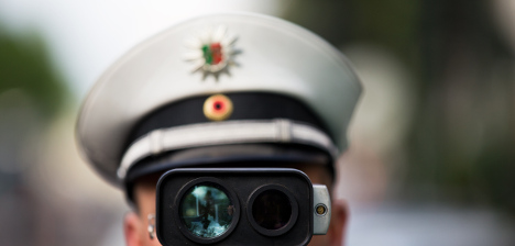 Police on nationwide hunt for speeders