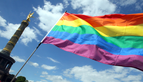 Five ways Germany falls short on gay rights