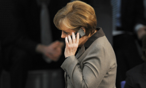 Berlin deleted '12,000 NSA spy requests'