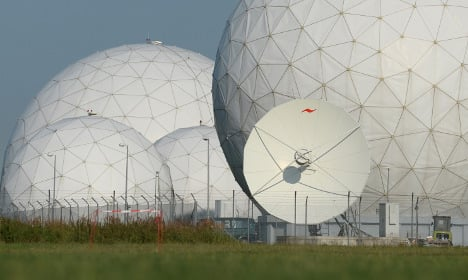 BND cuts spy data feed to NSA: reports