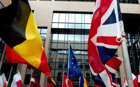 German industry: Brexit would be 'disastrous'