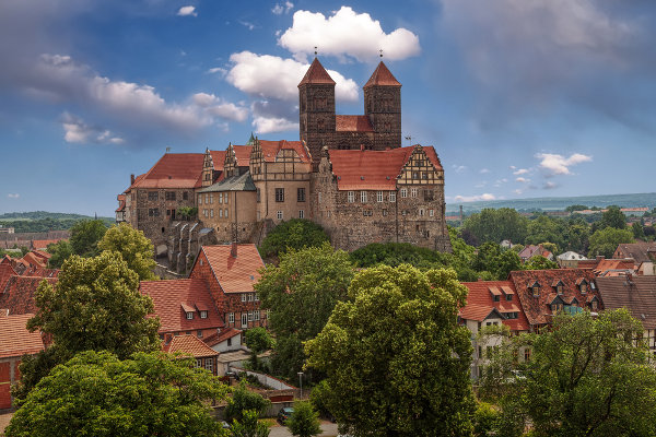 Germany's top ten towns you've never heard of
