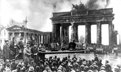 Germany must treat its past with care
