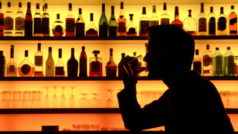 OECD warns Germany to cut down on booze