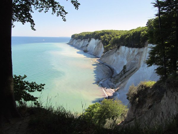 Germany's most beautiful beaches and lakes