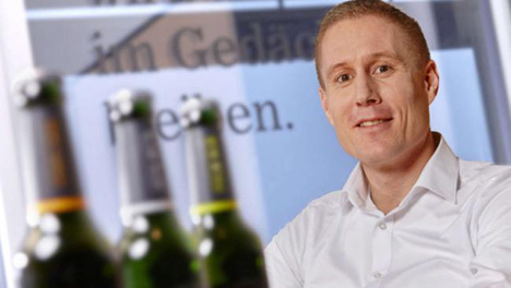 Beck's brewery boss fired over drink driving