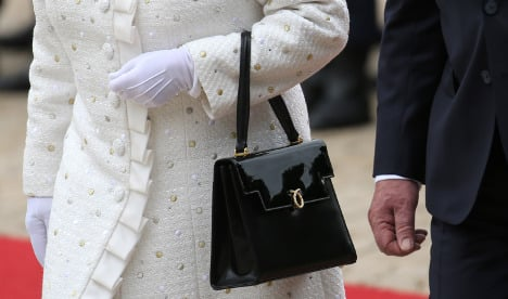 What the Queen really has in her handbag