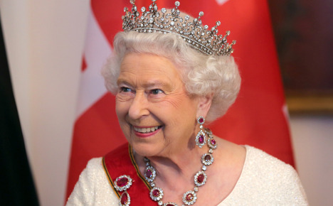 As it happened: Queen's second day in Germany