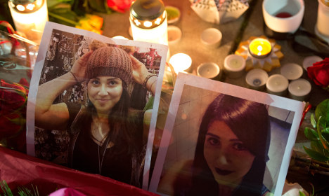 Tugce killer sentenced to three years in jail