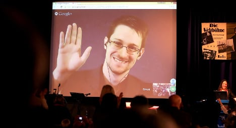 Two years after Snowden NGOs push for privacy
