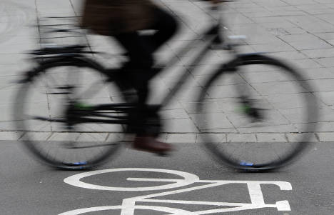Cycling group launches emergency repair service