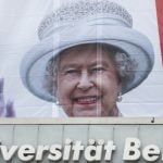 Where to see the Queen in Germany this week