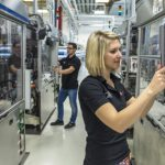 Young Euro engineers want work in Germany