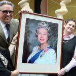 Germans learn to give right royal welcome