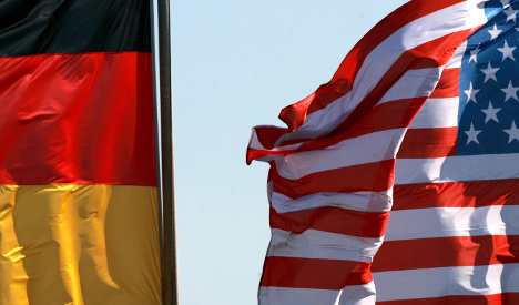 Germans say US doesn't respect freedom: poll