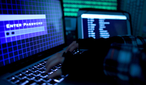 Study: 1 in 5 big firms attacked by hackers