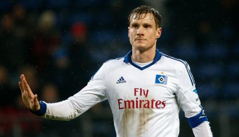 Germany star gives up football to found startup