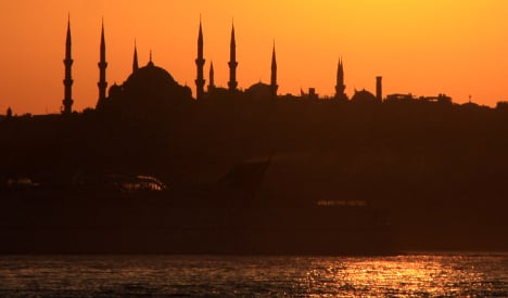 Germany heightens travel warning for Turkey