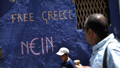 Finance Ministry: 'Greece must bring exact plan'