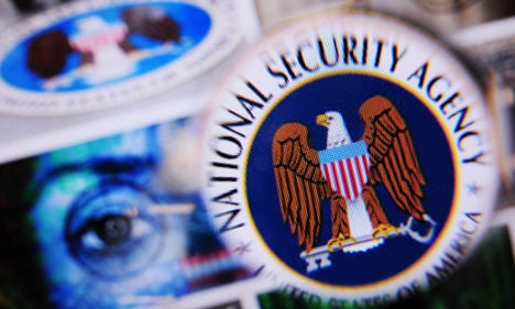 Former judge to see NSA target list