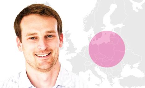 Outsourcing drives Apreel's Europe growth
