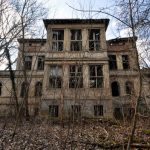 """Who once owned this villa? And why was it abandoned? It may never give its secrets up - but we can still wander its draughty halls and guess at what once was.Photo: <a href=""""http://www.digitalcosmonaut.com"""">Digital Cosmonaut</a>"""